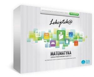 Lekcjotek@ MAtematyka