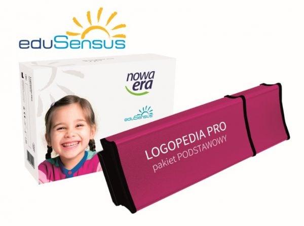 Logopedia pro pakiet podstawowy