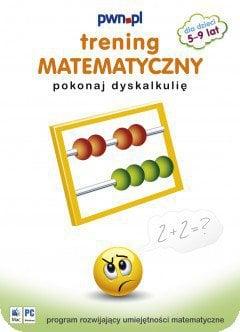 Program matematyczny pokonaj dyskalkulię