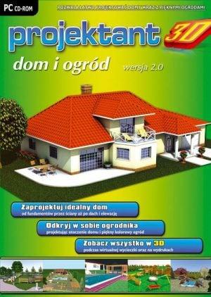Projektant 3D Dom i Ogród