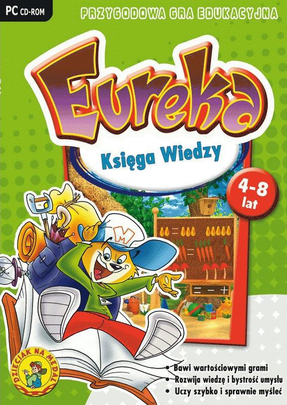 eureka księga wiedzy