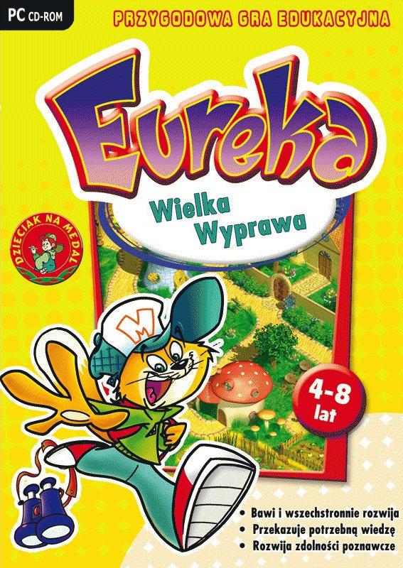 eureka wielka wyprawa