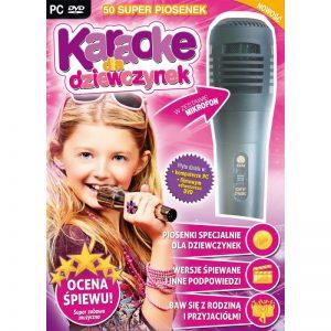 Karaoke Dla Dziewczynek