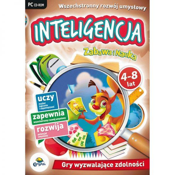 Zabawa i Nauka Inteligencja