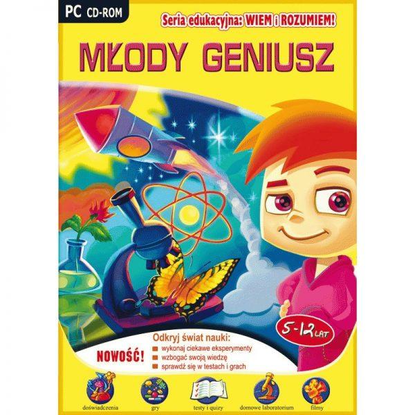 Młody Geniusz