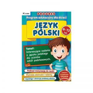 Progres: Język Polski