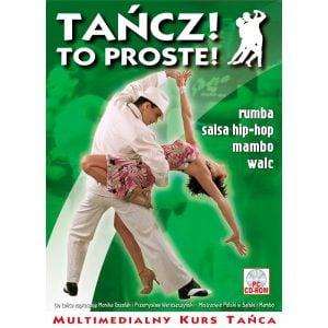 Poprzedni Tańcz! To Proste! Multimedialny Kurs Tańca: rumba, salsa hip-hop, mambo, walc Tańcz! To Proste! Multimedialny Kurs Tańca: rumba, salsa hip-hop, mambo, walc Tańcz! To Proste! Multimedialny Kurs Tańca: rumba, salsa hip-hop, mambo, walc Tańcz! To Proste! Multimedialny Kurs Tańca: rumba, salsa hip-hop, mambo, walc Tańcz! To Proste! Multimedialny Kurs Tańca: rumba, salsa hip-hop, mambo, walc Tańcz! To Proste! Multimedialny Kurs Tańca: rumba, salsa hip-hop, mambo, walc Tańcz! To Proste! Multimedialny Kurs Tańca: rumba, salsa hip-hop, mambo, walc Tańcz! To Proste! Multimedialny Kurs Tańca: rumba, salsa hip-hop, mambo, walc Tańcz! To Proste! Multimedialny Kurs Tańca: rumba, salsa hip-hop, mambo, walc Tańcz! To Proste! Multimedialny Kurs Tańca: rumba, salsa hip-hop, mambo, walc Następny Tańcz! To Proste! Multimedialny Kurs Tańca