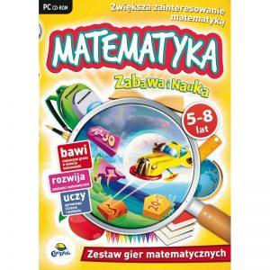 Zabawa i Nauka Matematyka